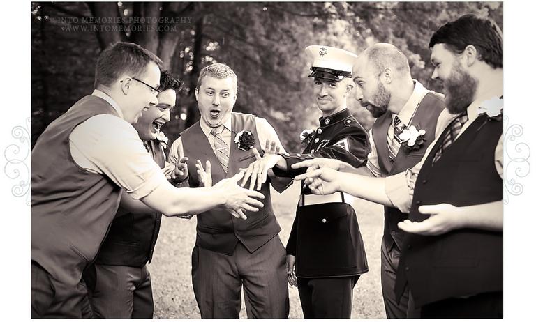 CNY Wedding Photographers, Syracuse NY Wedding Photography