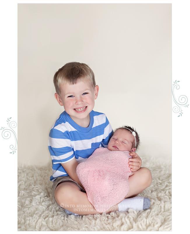 CNY Newborn Baby Portrait Photographers