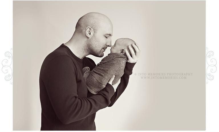 Auburn NY Newborn Baby Photographers