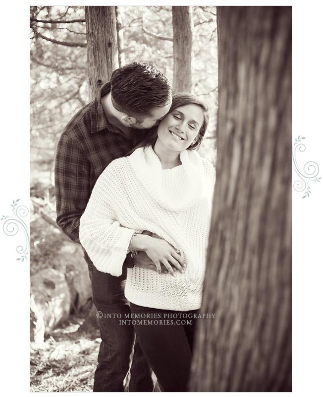 Syracuse NY Engagement Wedding Photographer
