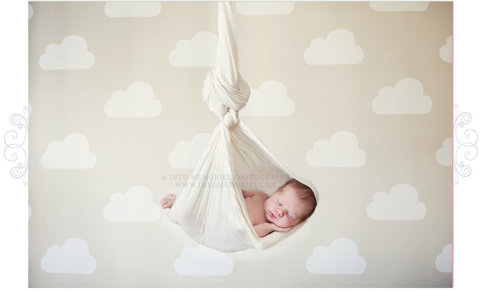 CNY Newborn Baby Portrait Photographers