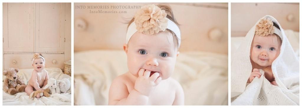 CNY Baby Portraits