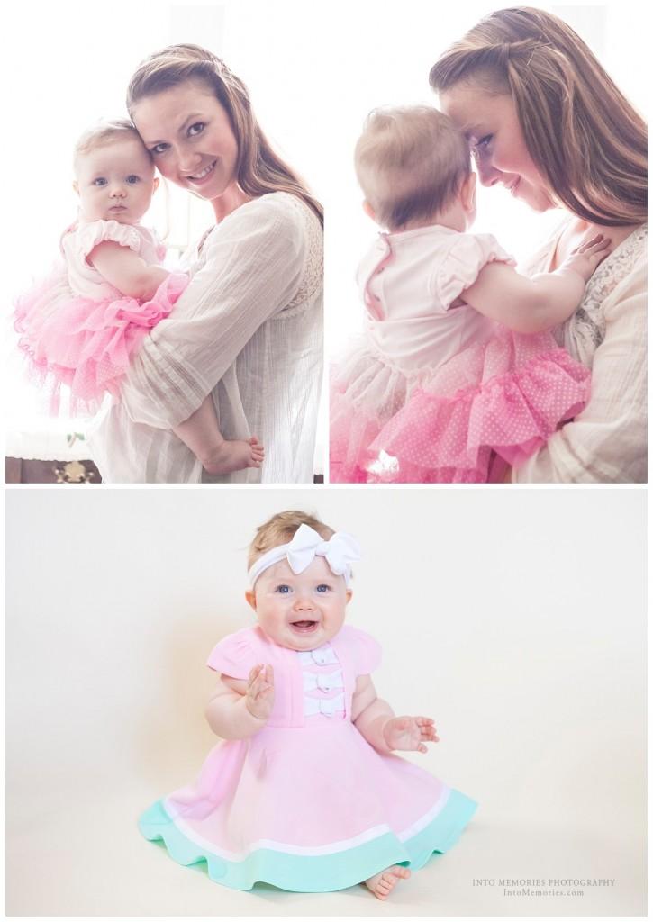 Syracuse NY Baby Portraits
