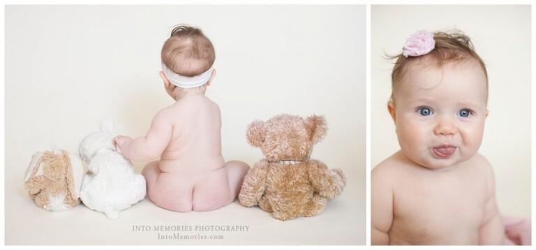 Cicero NY Baby Portraits