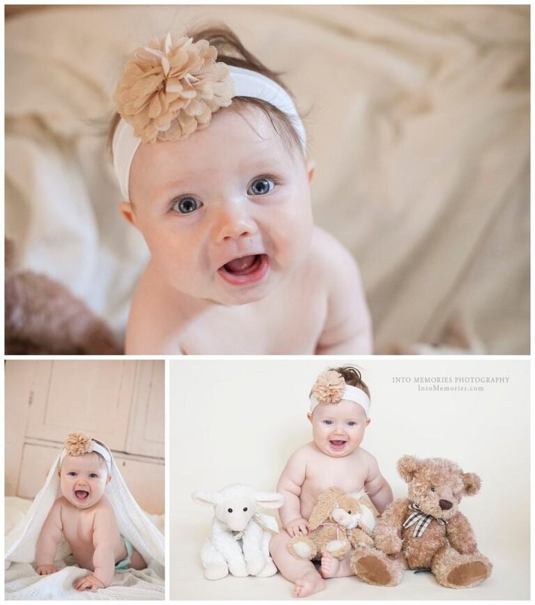 CNY Baby Portraiture Custom