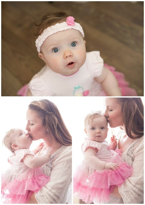 CNY Newborn Baby Portraits Photographer