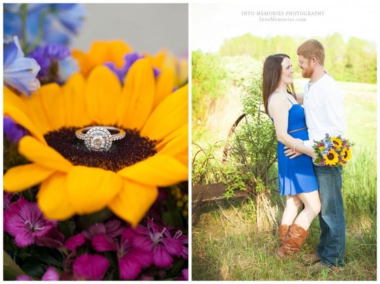 Fayetteville NY Wedding Engagement Photographers