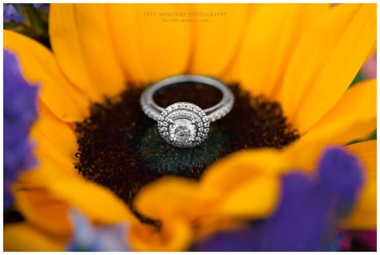 Syracuse NY Wedding Photographer