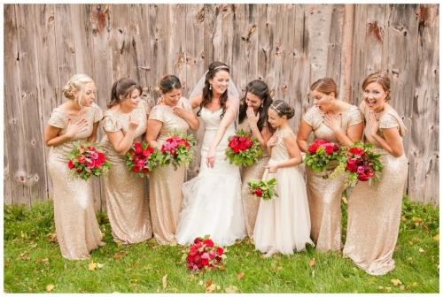 Fayetteville NY Wedding Photographers