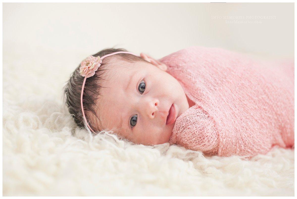 Liverpool Clay NY Newborn Baby Portraits Photographer