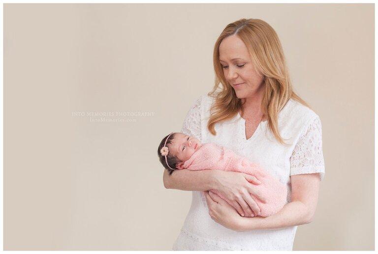 Liverpool NY Clay Newborn Family Baby Portraits Photographers