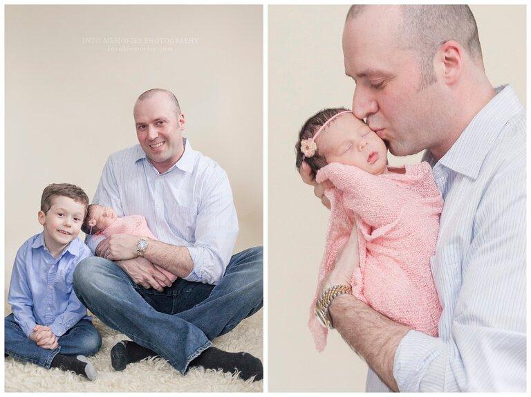 CNY Newborn Baby Photographers