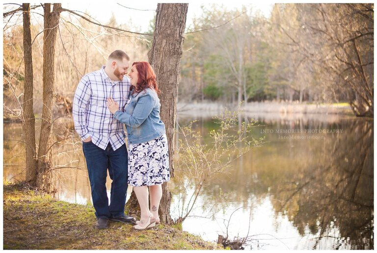 Liverpool Clay Baldwinsville NY Engagement Portraits Wedding Photographers Into Memories