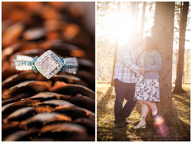 Fayetteville Manlius NY Engagement Into Memories Photography Wedding