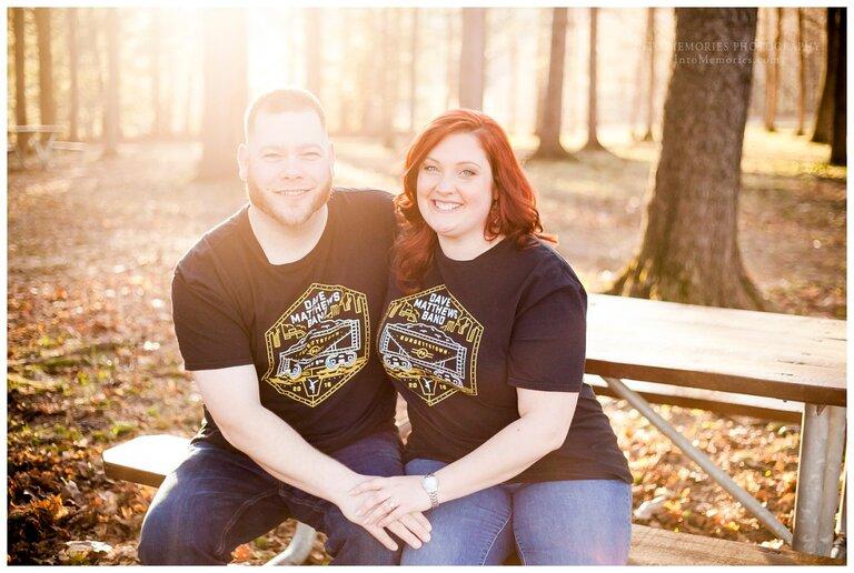 Syracuse NY Wedding Photographers Into Memories Photography Pratts Falls Engagement