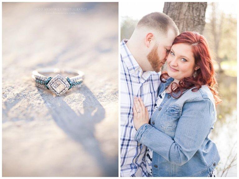CNY Wedding Photographers Engagement Into Memories Photography