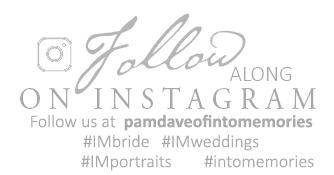 Pam & Dave of Into Memories Photography Instagram